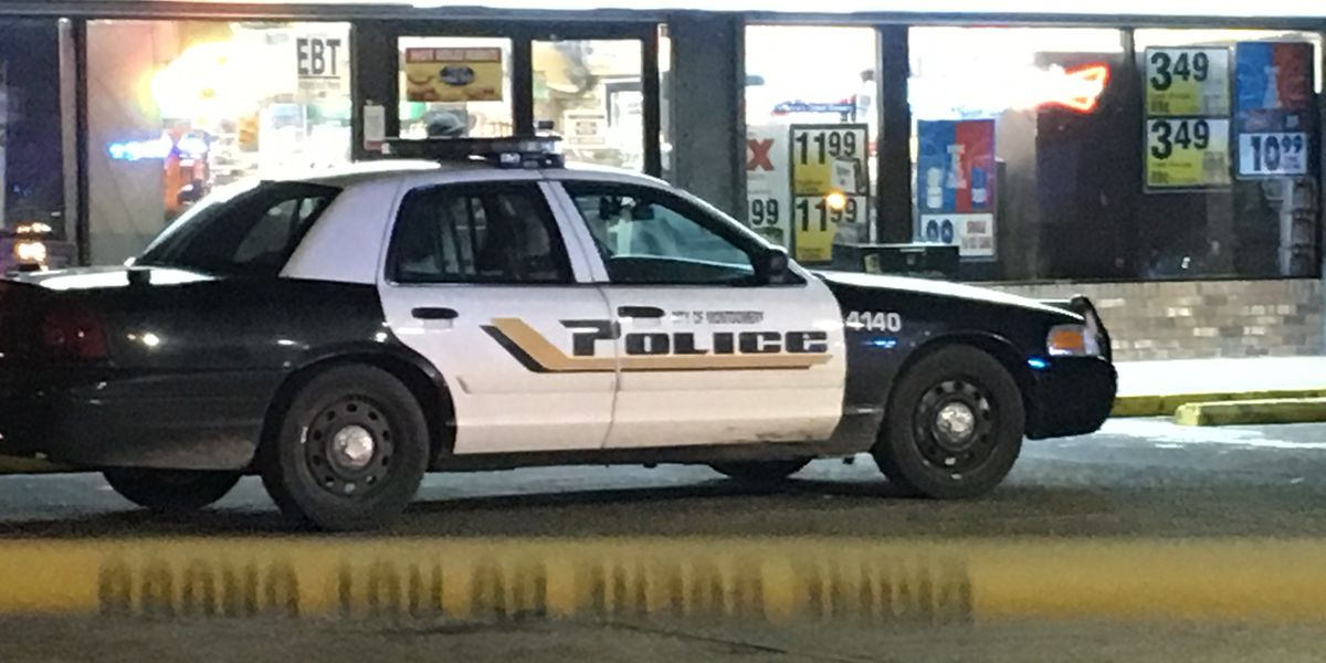 Man suffers serious injuries in Montgomery shooting