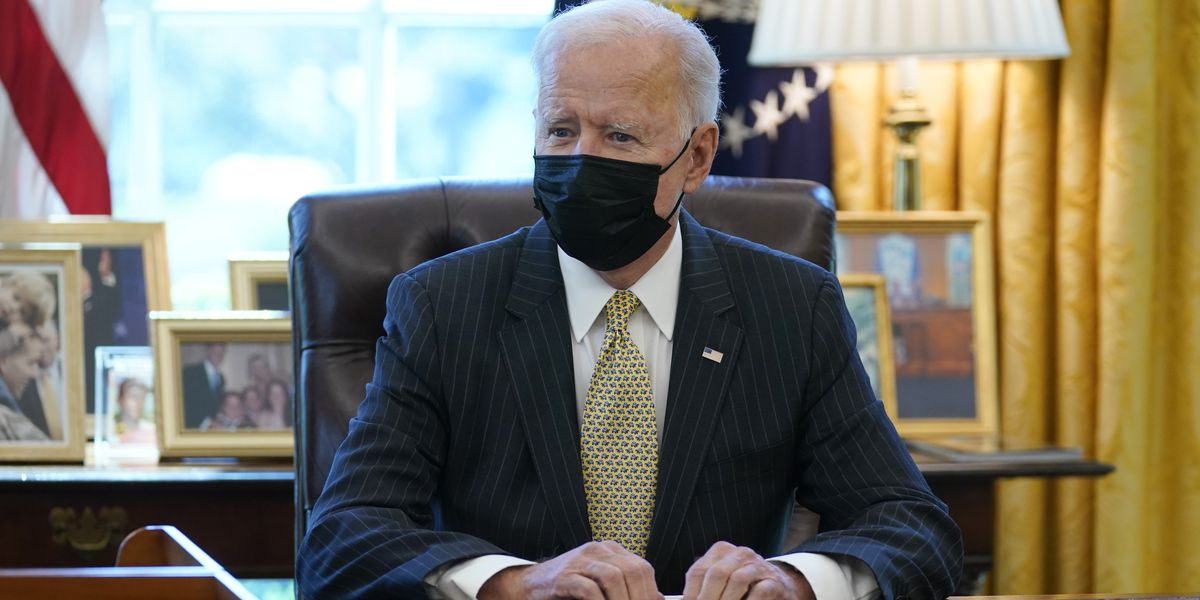 LIVE: Biden remarks on COVID response; US deaths hit lowest level in 10 months