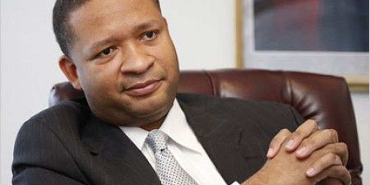 Former congressman Artur Davis announces run for Montgomery mayor