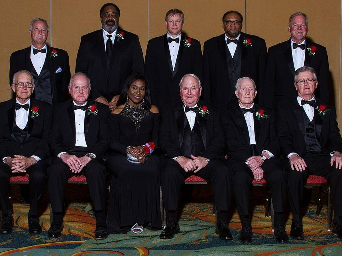 11 inducted into AHSAA Sports Hall of Fame