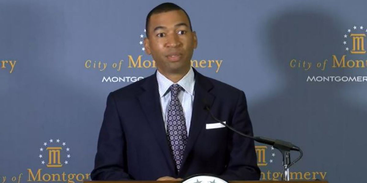 Montgomery mayor calls for $50M in capital improvement projects