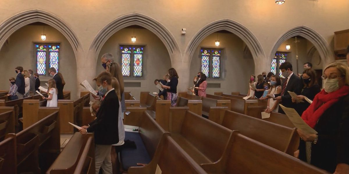 Montgomery church cautiously reopens amid pandemic