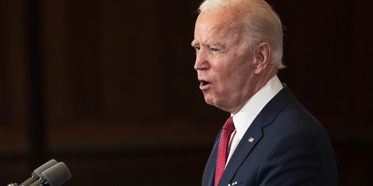 Biden blasts Trump's 'narcissism' in new phase of campaign