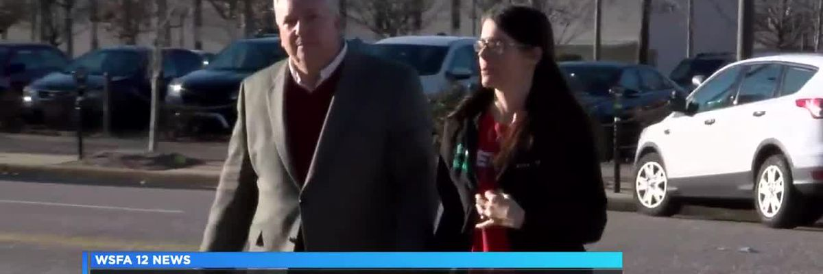 Former Montgomery doctor appears in court for bond hearing