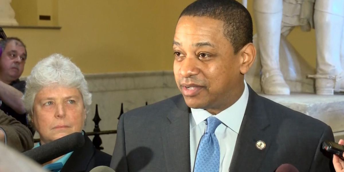 2 of Lt. Gov. Fairfax's staffers resign in wake of sexual assault scandal