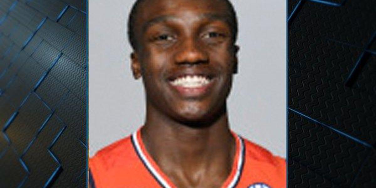 Auburn guard Jared Harper enters NBA draft, not hiring agent