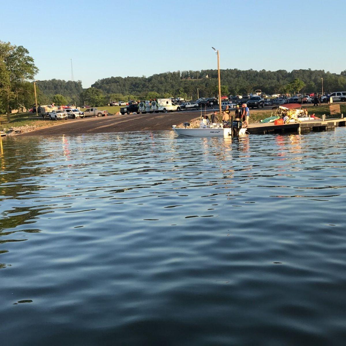 Twelve-year-old dies on Smith Lake Memorial Day Weekend
