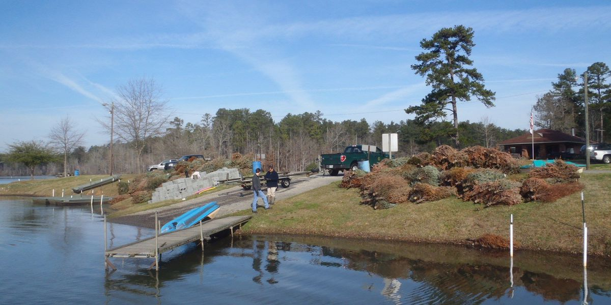 New date extends Montgomery Christmas tree recycling program