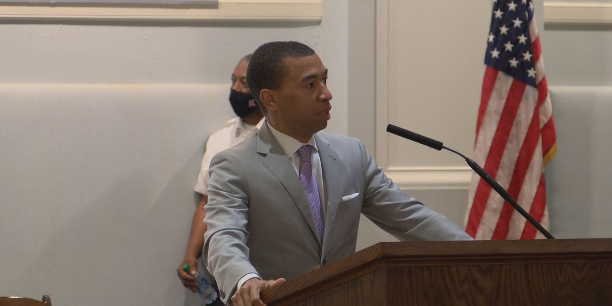 Montgomery mayor orders budget cuts to offset growing revenue shortfall