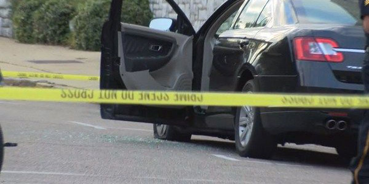 Witness in Montgomery trial gunned down minutes after testifying