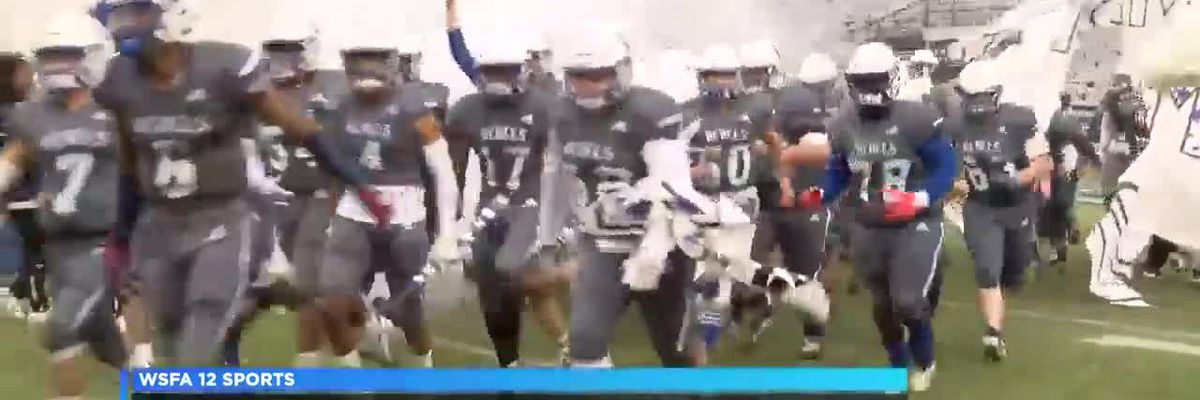 Reeltown falls in Class 2A title game