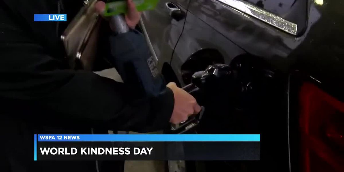 World Kindness Day Part 2