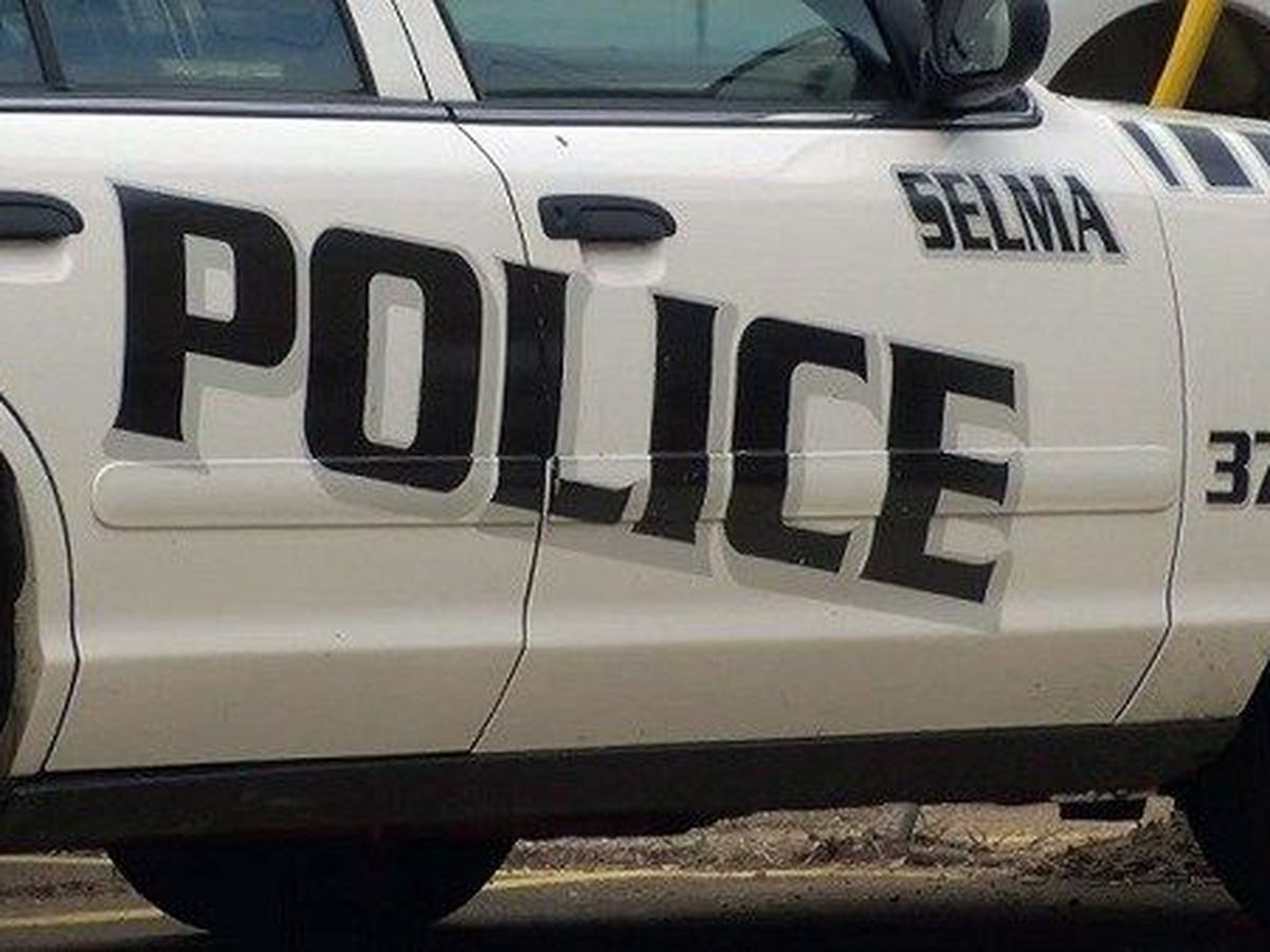 Man dead in early morning Selma shooting