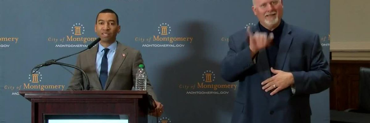 Mayor Reed: COVID-19 numbers still on rise
