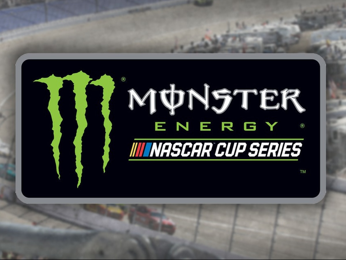 NASCAR Cup Playoffs coming to Talladega, WSFA