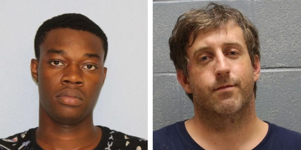 Two separate Lee County trials end in guilty verdicts for murder, attempted murder suspects
