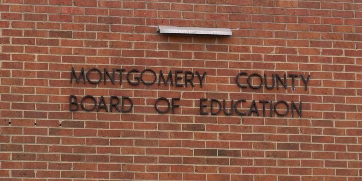 Poll shows major lack of confidence in Montgomery board, schools