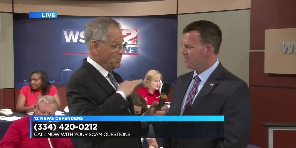 Montgomery County district attorney gives advice to avoid scams