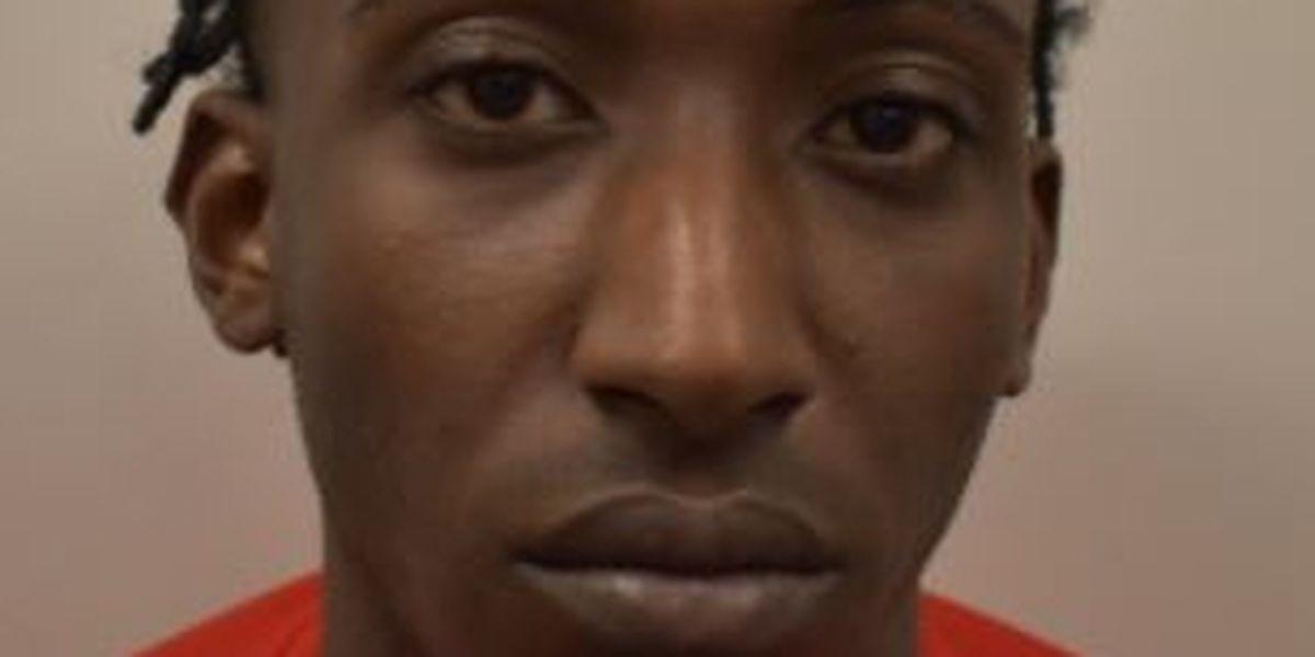 Auburn robbery suspect arrested on felony warrants