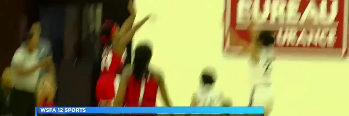 Alabama girls beats Mississippi in all-star game