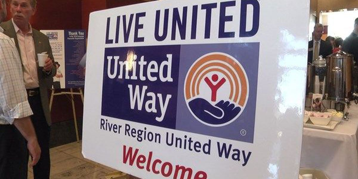 River Region United Way kicks off campaign