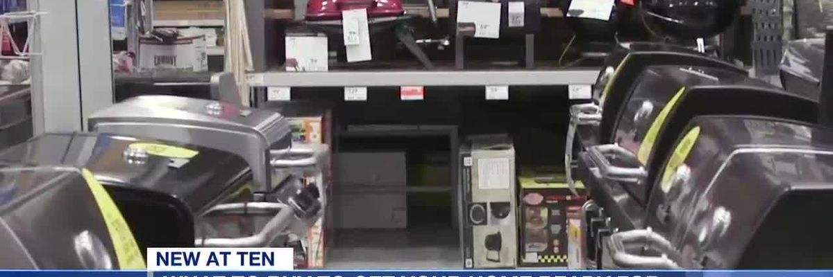 Consumer Reports: Deals on April home products