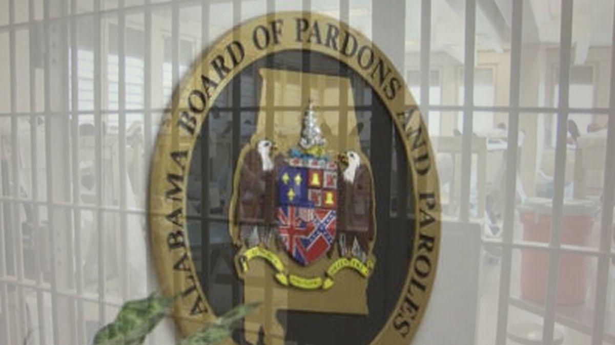AL Parole Board releases inmates with life sentences
