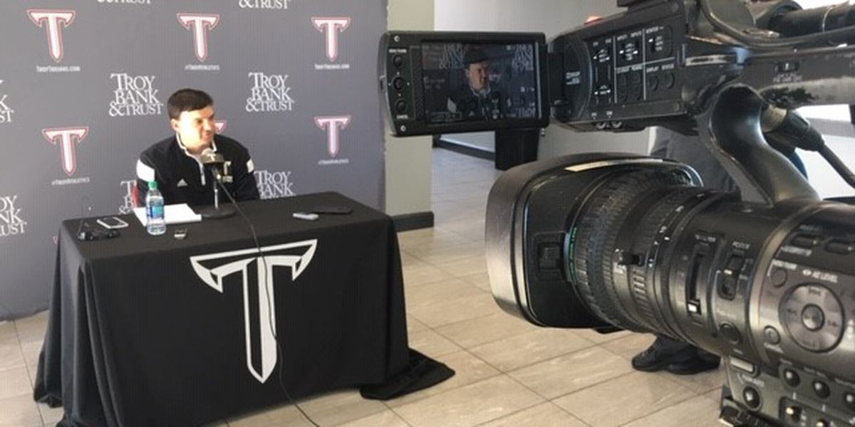 Troy has shot at history in Dollar General Bowl