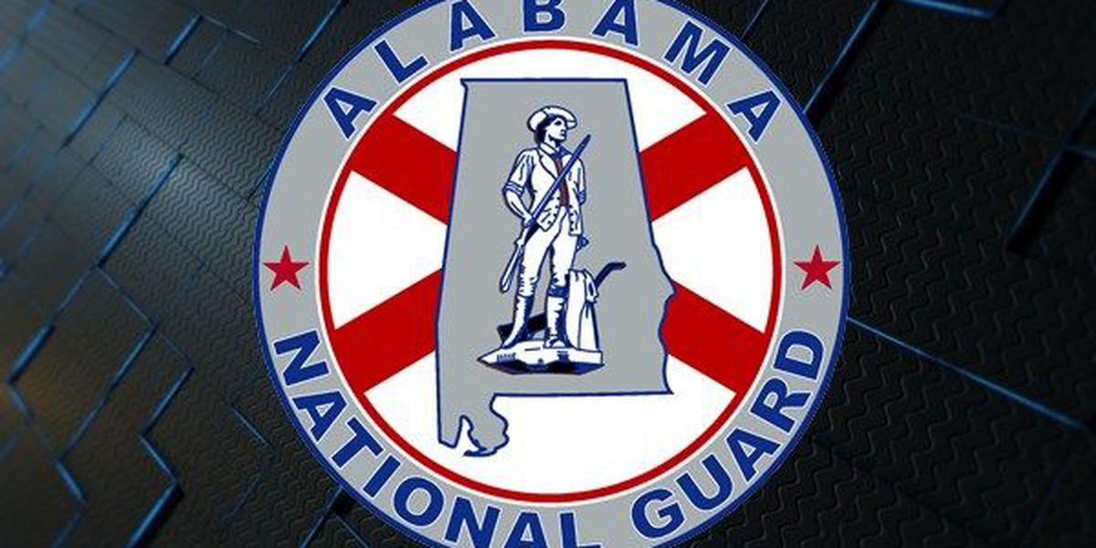 Alabama National Guard members to remain at US-Mexico border