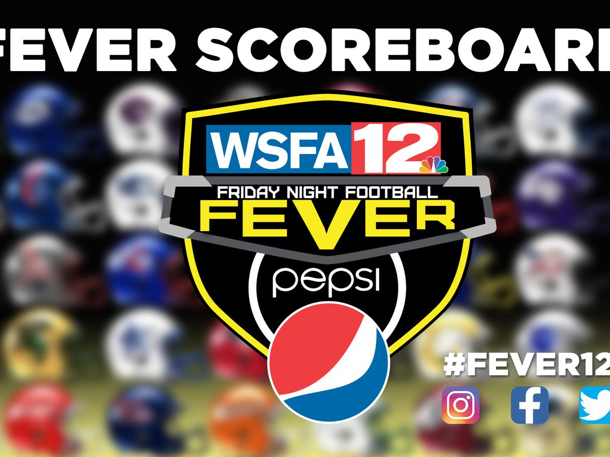 Friday Night Fever Week 12: Scores & Highlights