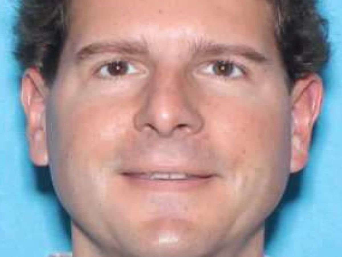 Missing Montgomery man's body found in South Carolina