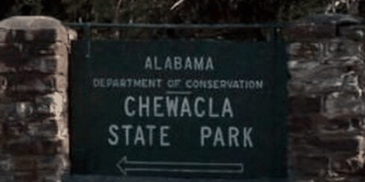 Petition seeks to stop water main construction in Chewacla State Park
