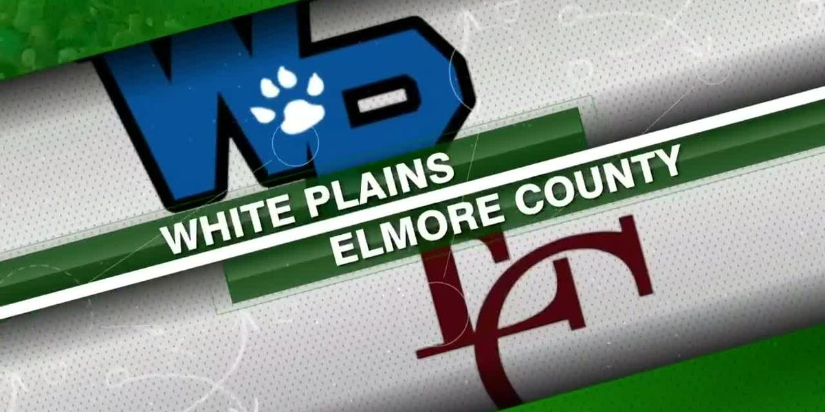 Football Fever Week 5: White Plains vs. Elmore County