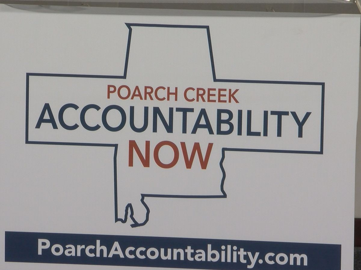 Poarch Band of Creek Indians respond after being targeted by dark money group