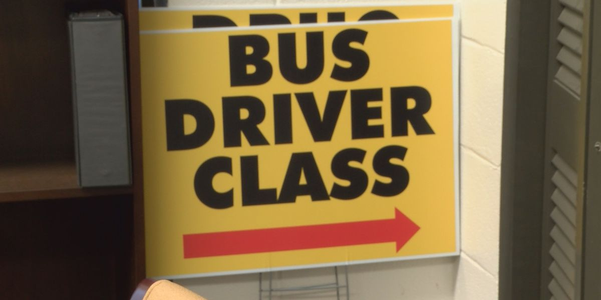 MPS continues work to hire bus drivers, create bus app for parents