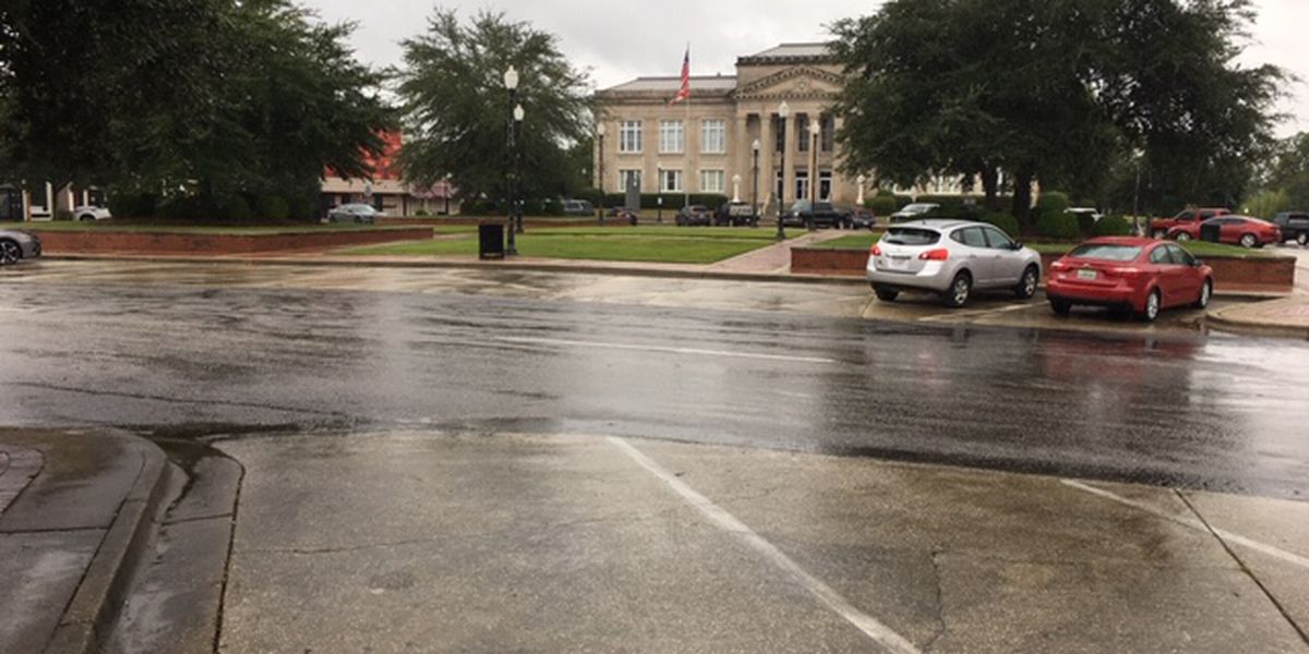 Covington County hopes for best, prepares for worst from Hurricane Sally