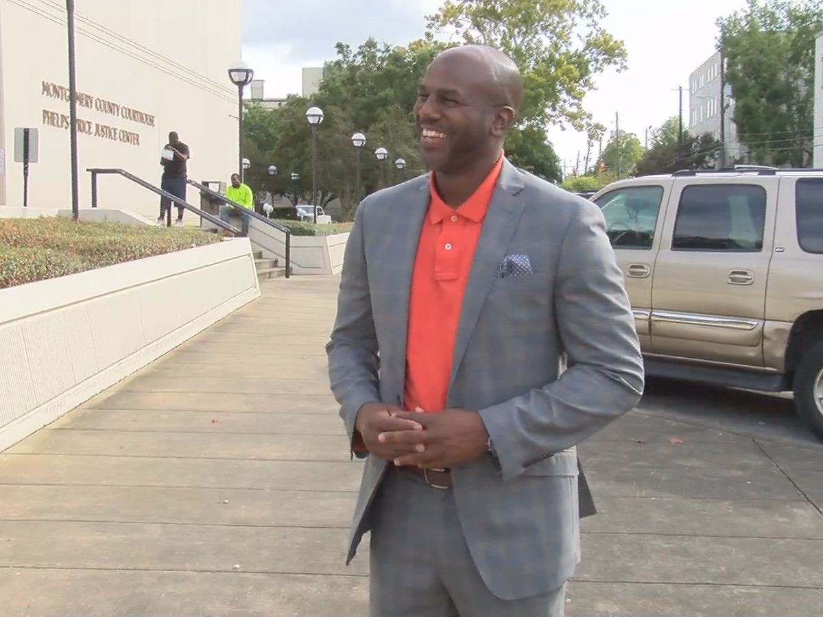 Councilman-Elect reflects on journey