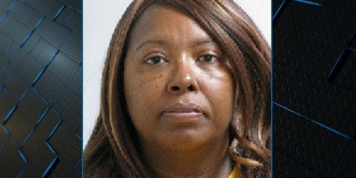 Woman arrested in 2003 death of Coosa County 2-year-old