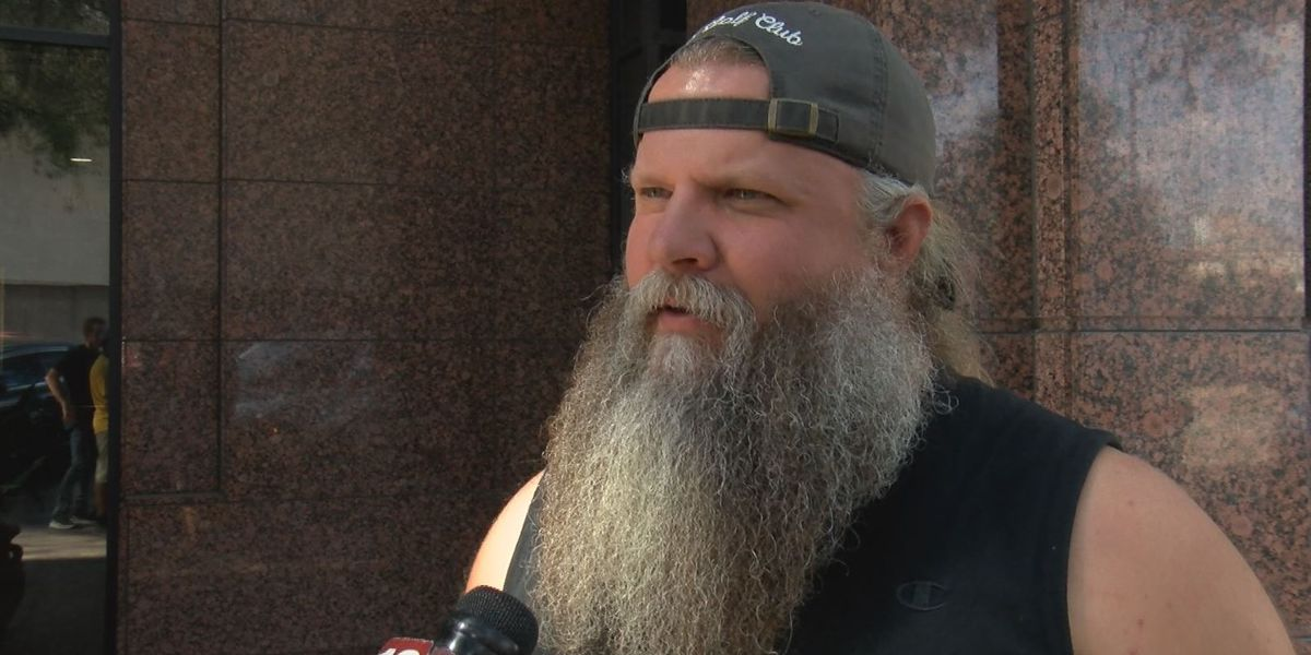 'Montgomery is deep in my blood': Jamey Johnson returns home for star-studded concert