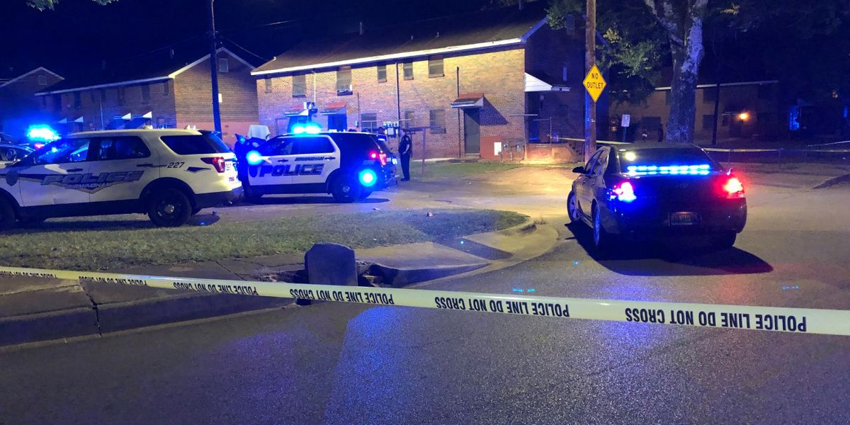 Suspect in custody after stray bullet hits young child in Ala. apartment Sunday night