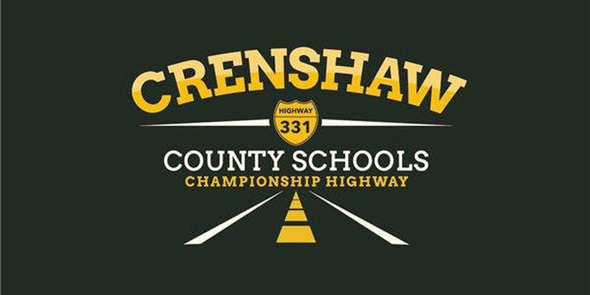 Crenshaw County Schools superintendent search down to 5 candidates
