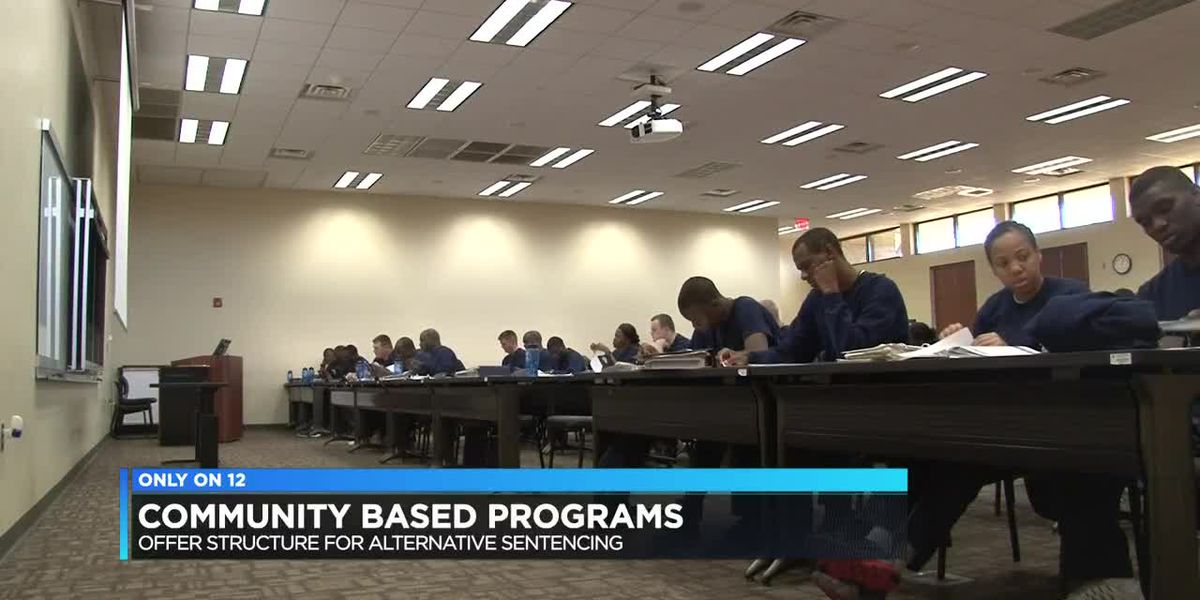 Possible changes that could prevent takeover of Alabama prisons