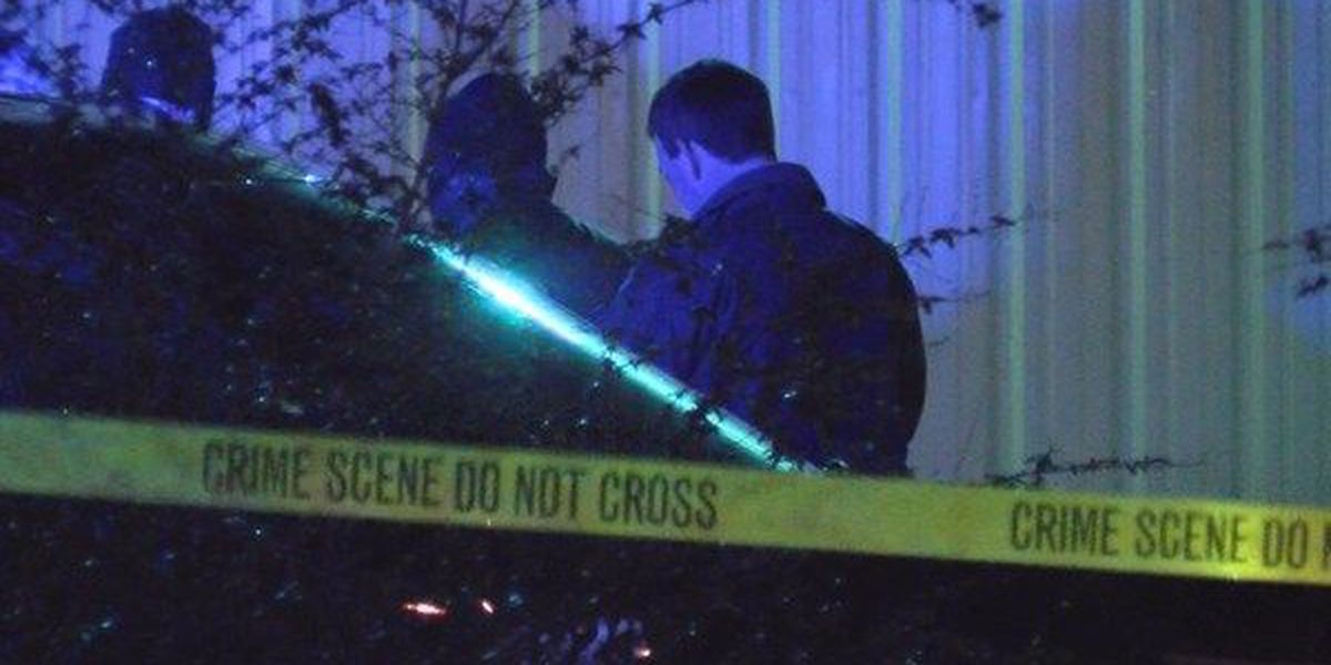 Deadly weekend in Montgomery marks first homicides of 2018