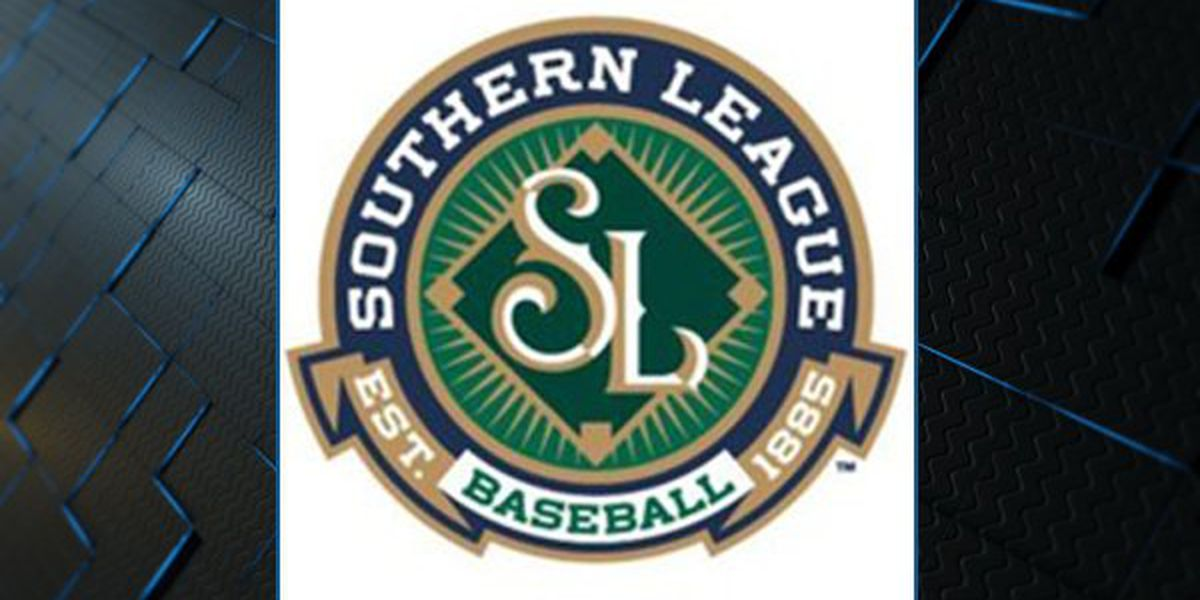 2017 Southern League Championship Series canceled due to Irma