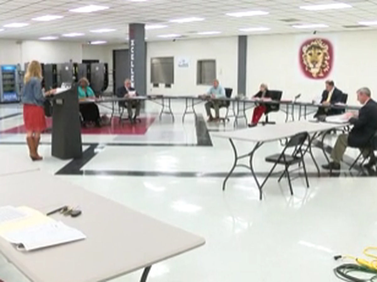 No vote yet on new Autauga County Schools superintendent