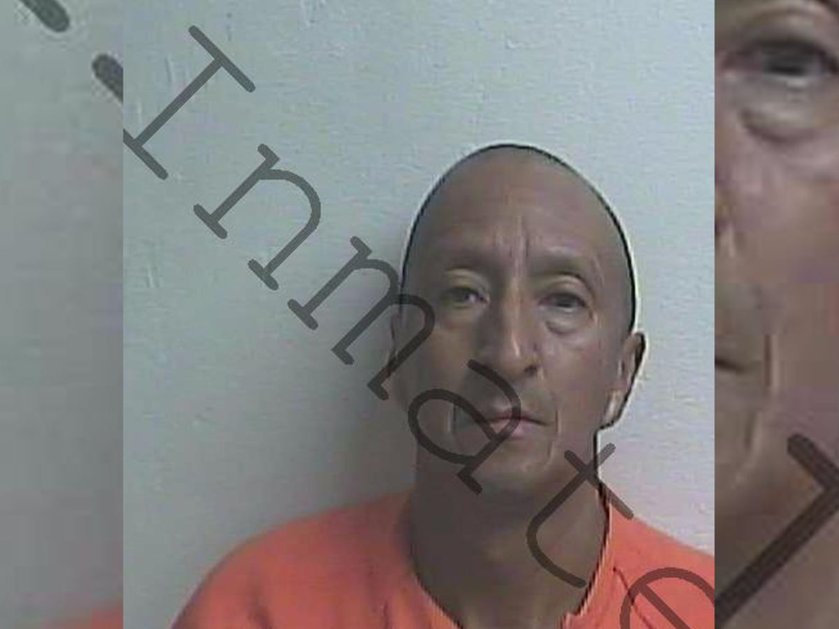 GRAPHIC: Florida man tied up wife's lover, cut off penis, deputies say