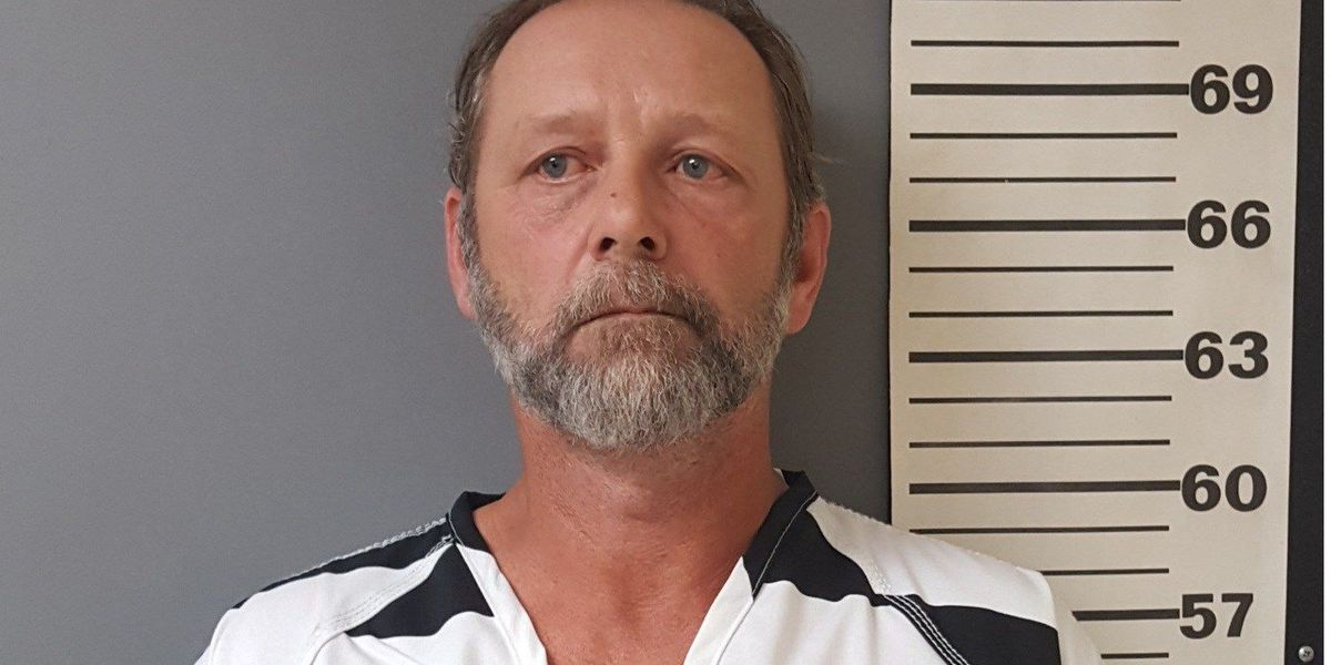 Bank robber arrested in Covington County