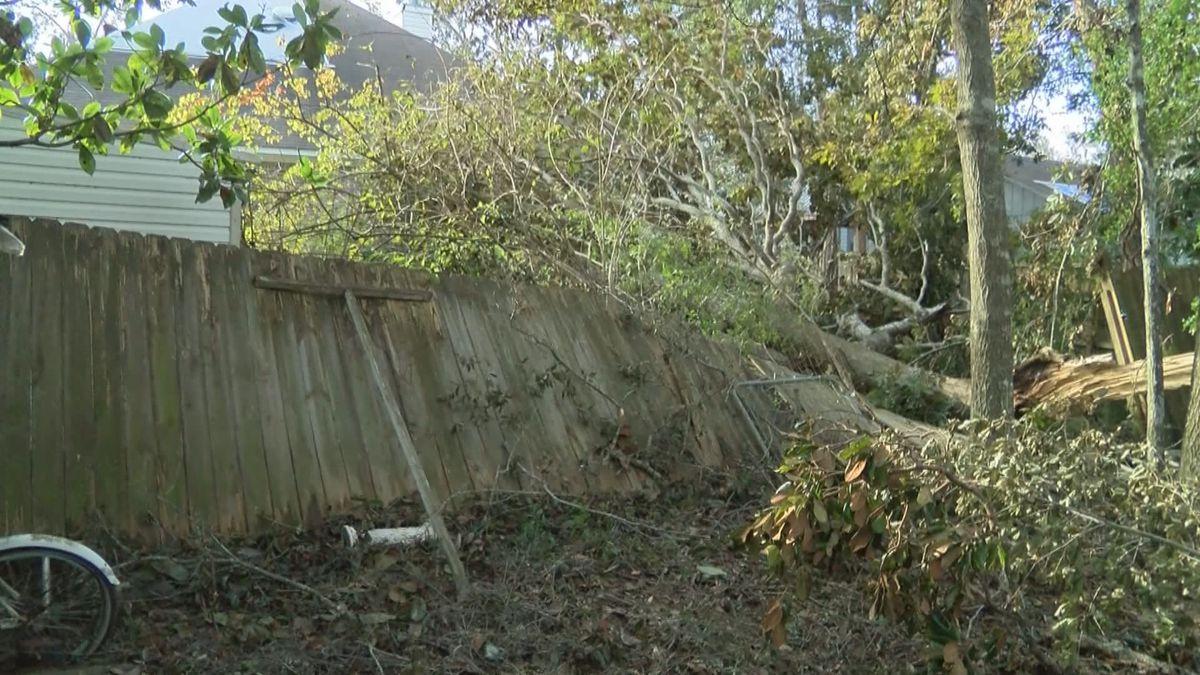 FEMA can help with hurricane-damaged homes