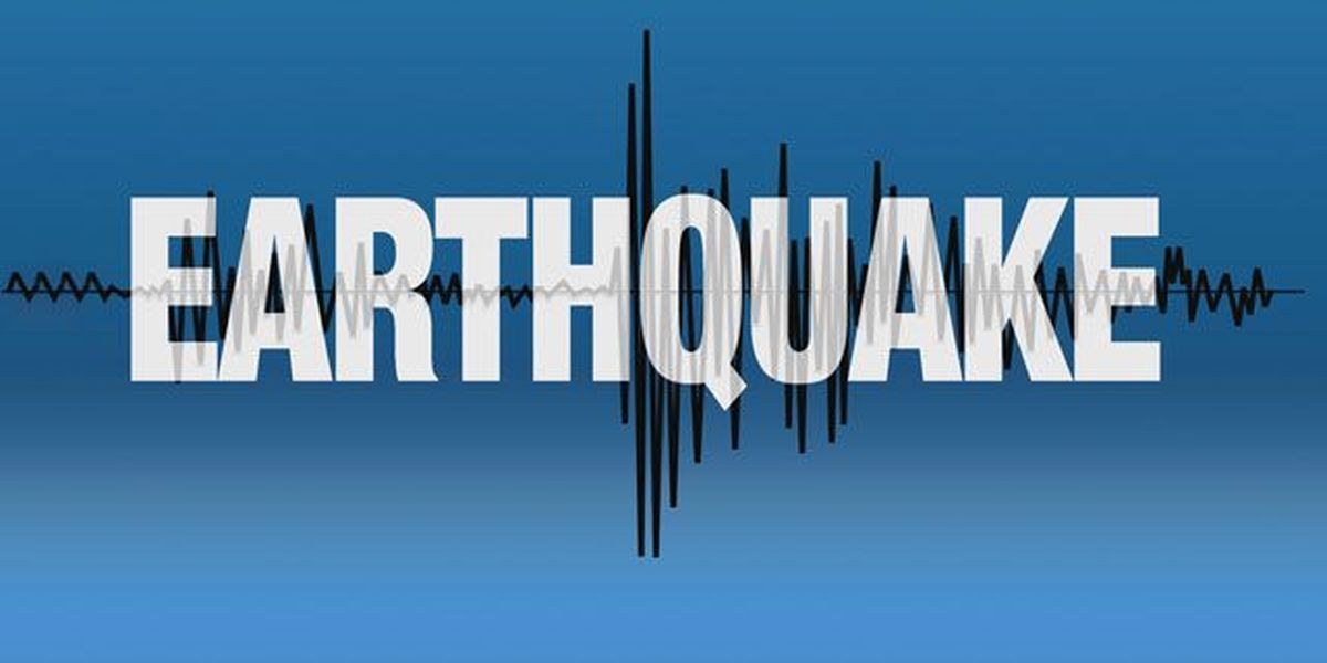 5th earthquake strikes near Alabama-Florida state line