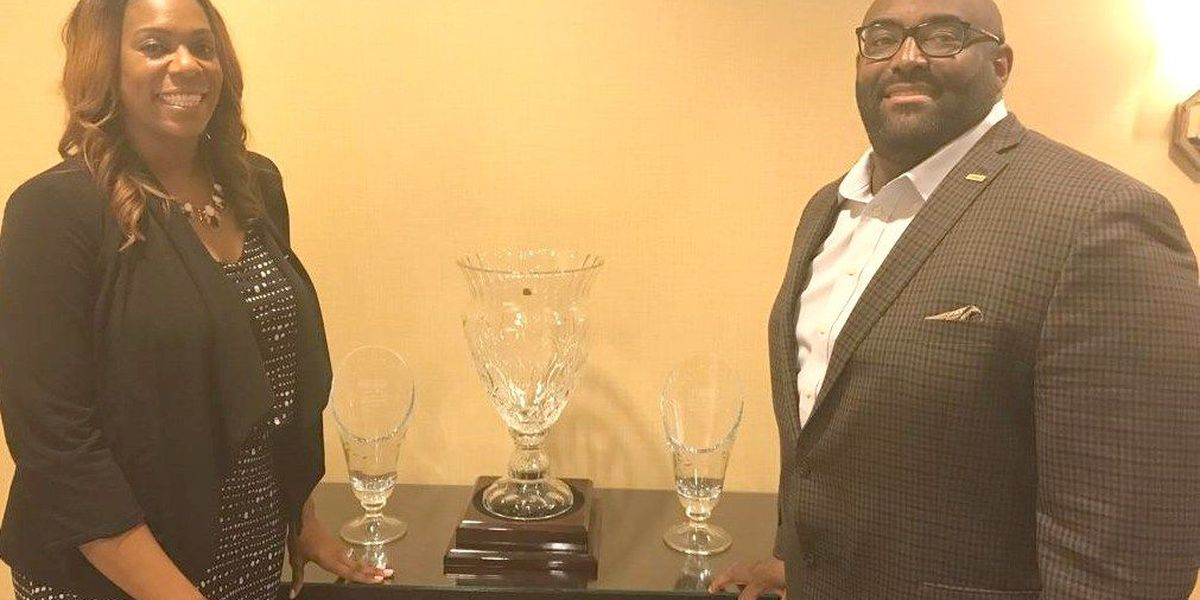 Alabama State wins fourth straight SWAC Commissioner's Cup